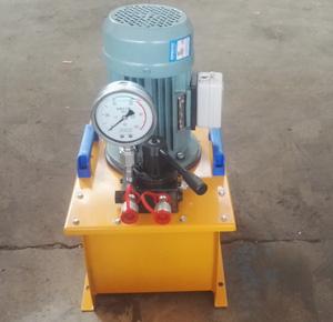 液压电动泵|山东电动泵站厂家