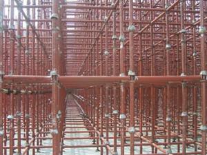 锦华建筑设备租赁供应厂家直销的碗扣-碗扣供应商