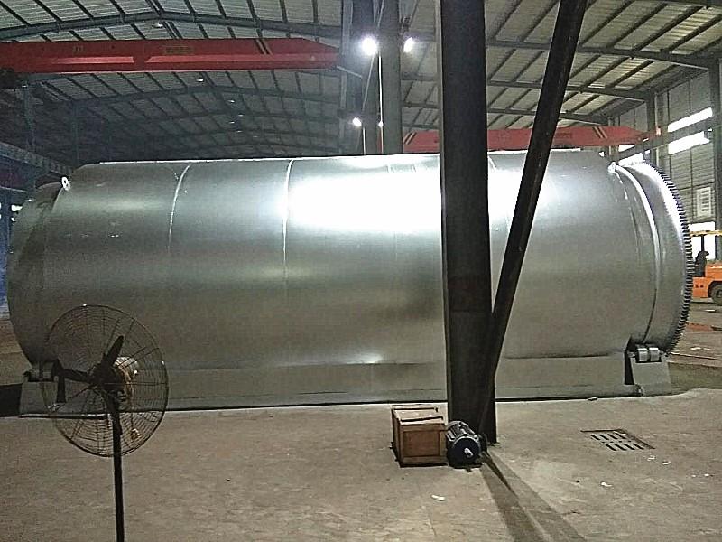 广州废亚克力炼油设备 买废亚克力炼油设备_来亚科环保机械设备