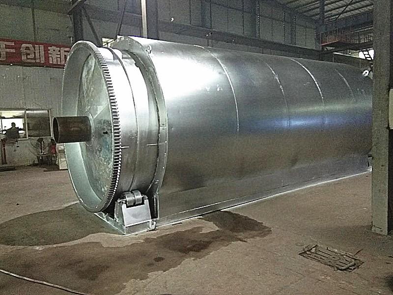 亚科环保机械设备质量良好的废亚克力炼油设备-云浮废亚克力炼油设备