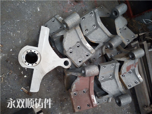 现在性价比高的灰口铸件价格行情 -广州灰口铸铁