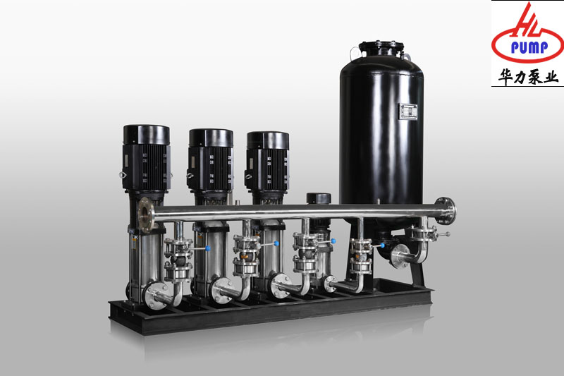 湖南TPYPS型生活稳压供水设备性价比|口碑好的湖南TPYPS型生活稳压供水设备销售商当属长沙华力泵业