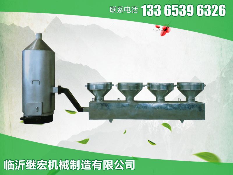 德州烘干机价格-继宏机械高质量的茶叶烘干机