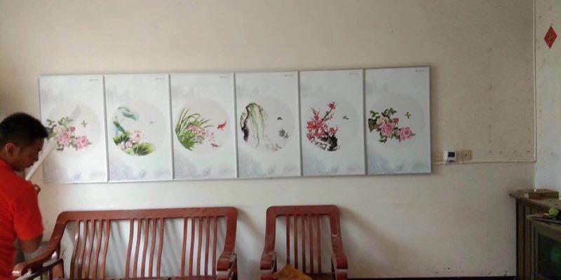 发热壁画代理商,石家庄品牌加热壁画供应商