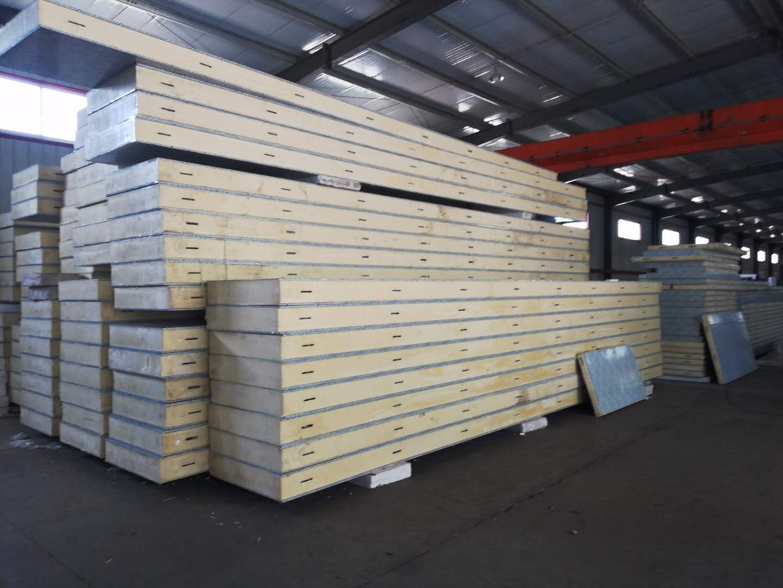 質量好的寧夏冷庫板市場價格|左旗冷庫板材質