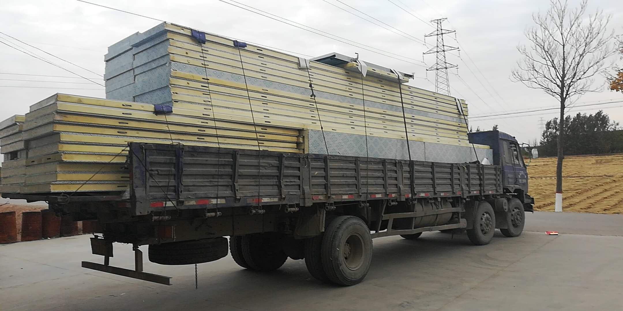 寧夏聚氨酯冷庫板多少錢一平米_好的寧夏聚氨酯冷庫板在哪可以買到