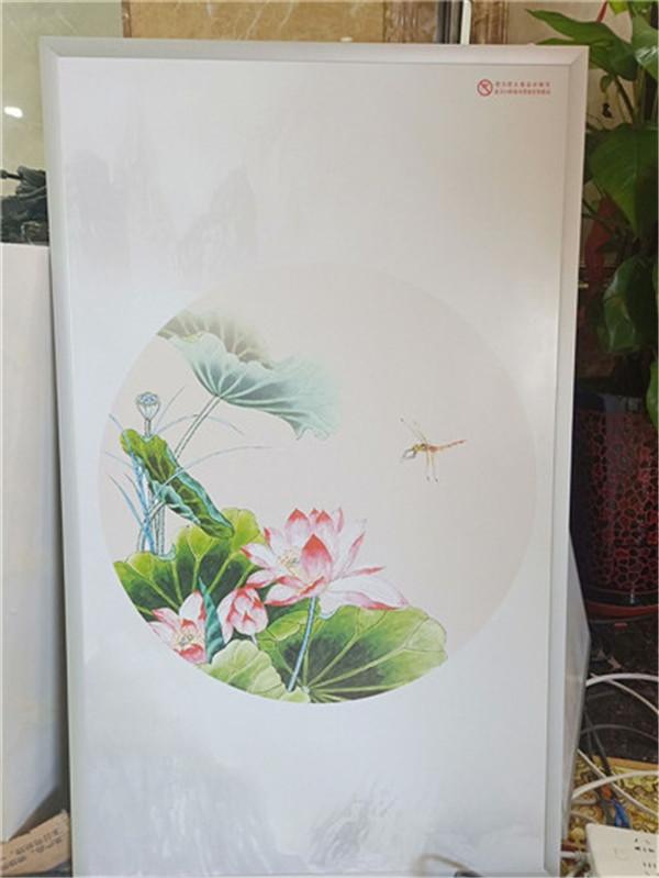 酷房陶瓷加热壁画您的品质之选-具有价值的发热壁画