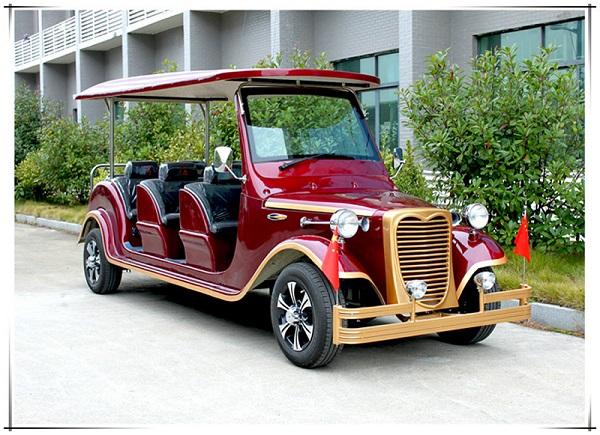 游乐车厂家供应_具有口碑的燃油观光车推荐