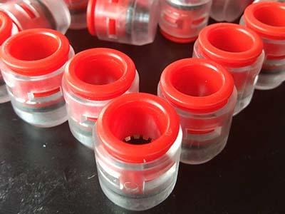 贵州硅芯管管帽|河北地区专业的硅芯管管帽