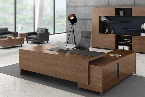 哪里可以买到新款的办公桌 兰州办公桌销售