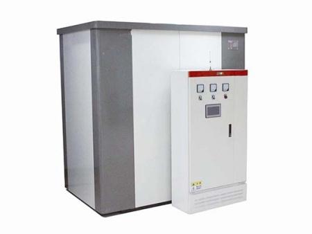 ?選用遼寧固體蓄熱電鍋爐的選型準則是什么?