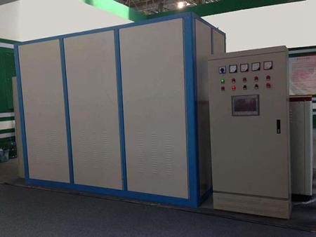撫順電蓄熱爐廠家:你知道電采暖的優勢是什么嗎?