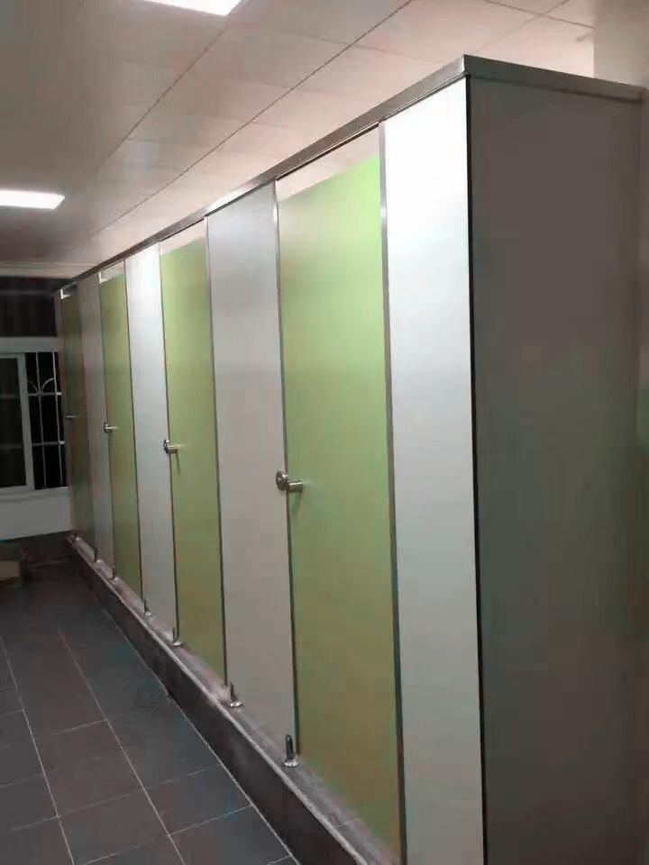 酒店卫生间隔断厂家-东莞物超所值卫生间隔断板