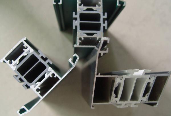 營口噴涂鋁型材-在哪能買到高質量的鋁型材呢