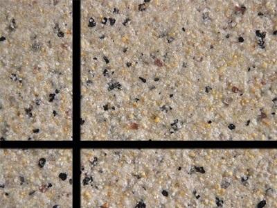 周口真石漆 选择金山真石漆厂家 专业真石漆施工解决方案