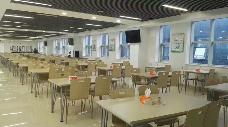 全国食堂承包服务|可靠的食堂承包红景天企业管理提供