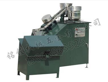 M10*8-60自动组合机_秋南机械组合机信息