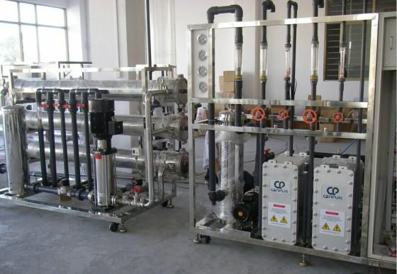 車用尿素設備 水處理設備廠家直供 全國接單物流包郵占地面積小