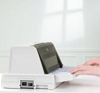 格魯普電子提供質量硬的得力(deli)DE-620K針式打印機|得力打印機針式打印機