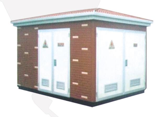 箱式變電站型號-山東源泰電氣專業箱式變電站