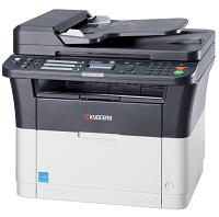 惠普打印机_质量可靠的京瓷FS-1025MFP激光一体机?在哪买