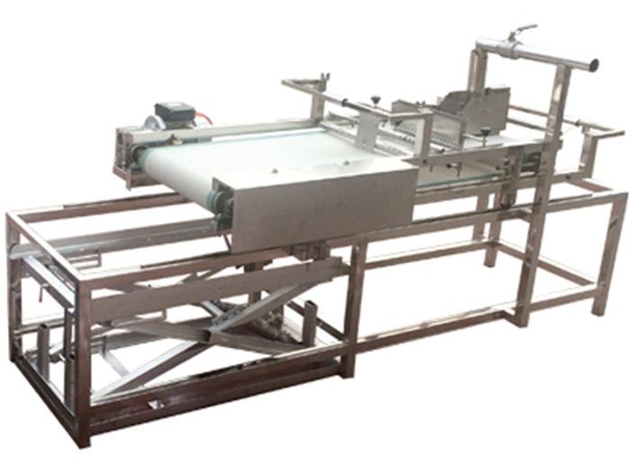 全自动豆皮机订制_性价比高的豆腐机推荐