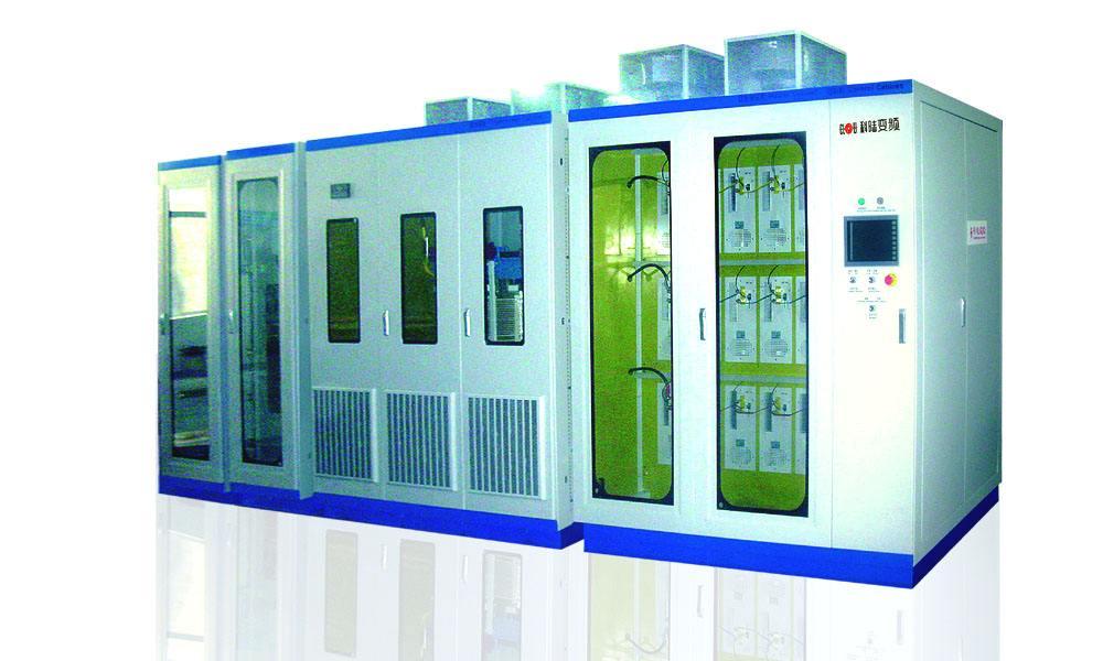 濟南新風光高壓變頻器維修服務商