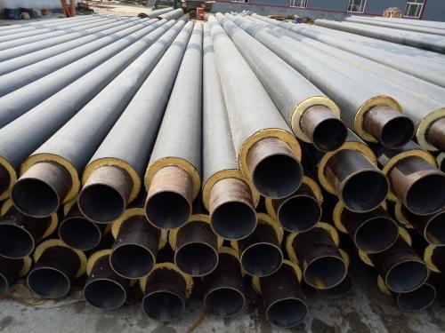 聚氨酯保溫管大型廠家 聚氨酯保溫管型號規格