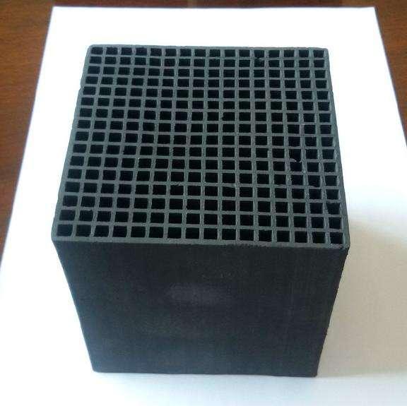 耐水蜂窝活性炭好口碑的在江西  废气处理蜂窝活性炭选奥翔