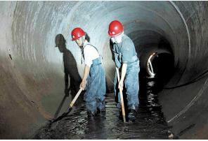 临潼渠道清淤-西安信誉好的管道清淤公司是哪家