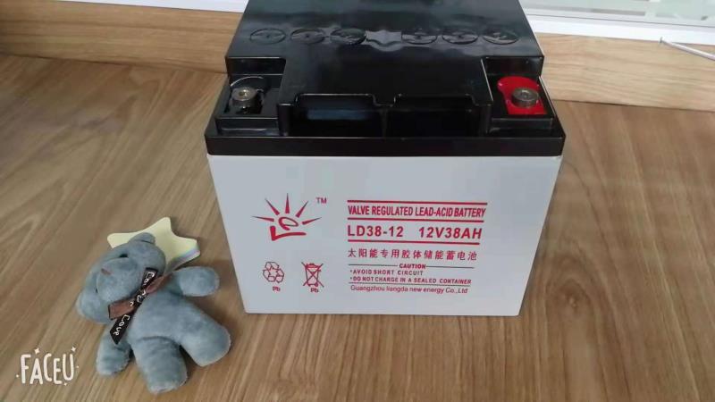 现在销量好的胶体蓄电池价格行情     茂名太阳能路灯