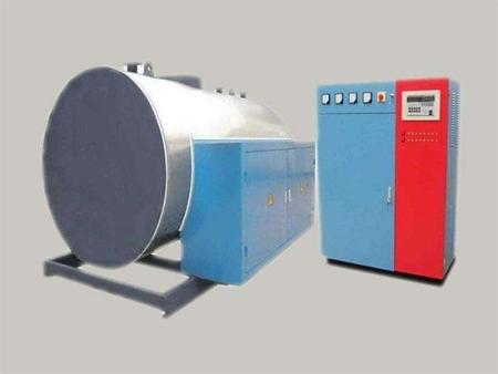 撫順電蓄熱鍋爐和傳統鍋爐有什么不同嗎?