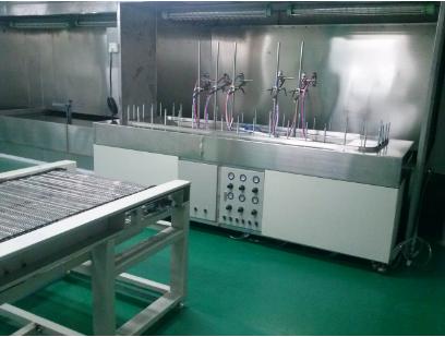 自動化噴涂設備廠家|涌豐發新款自動噴涂設備出售