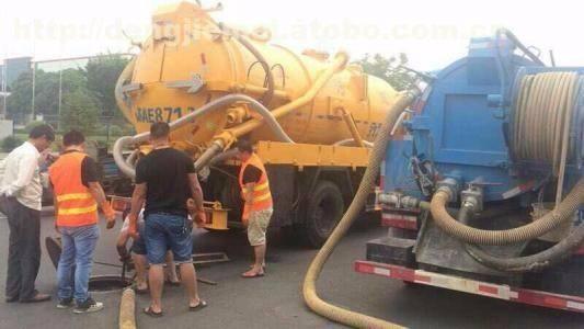 阎良排污管道疏通费用-提供优良管道疏通