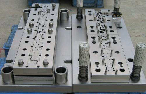 供应品质控制器类模具|控制器类模具供货商