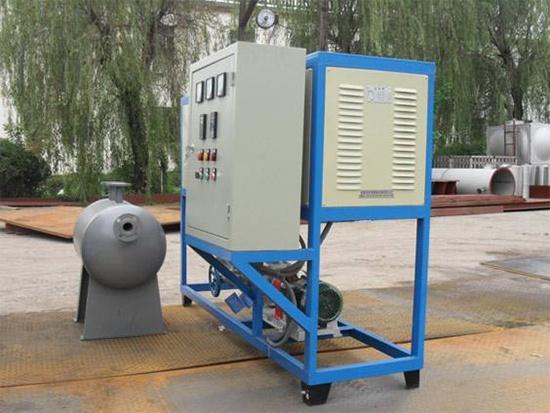 辽宁沃铖机械提供好的电加热导热油炉-上甘岭电加热导热油炉