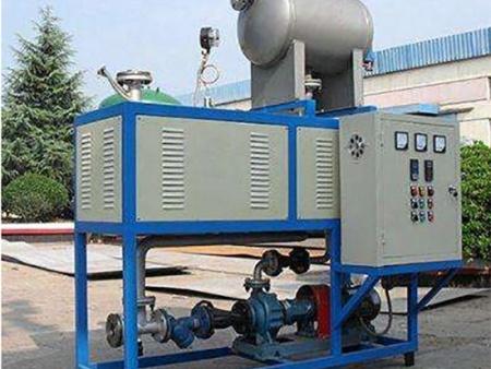 怎樣來降低遼寧固體蓄熱電采暖爐運作的噪音呢?