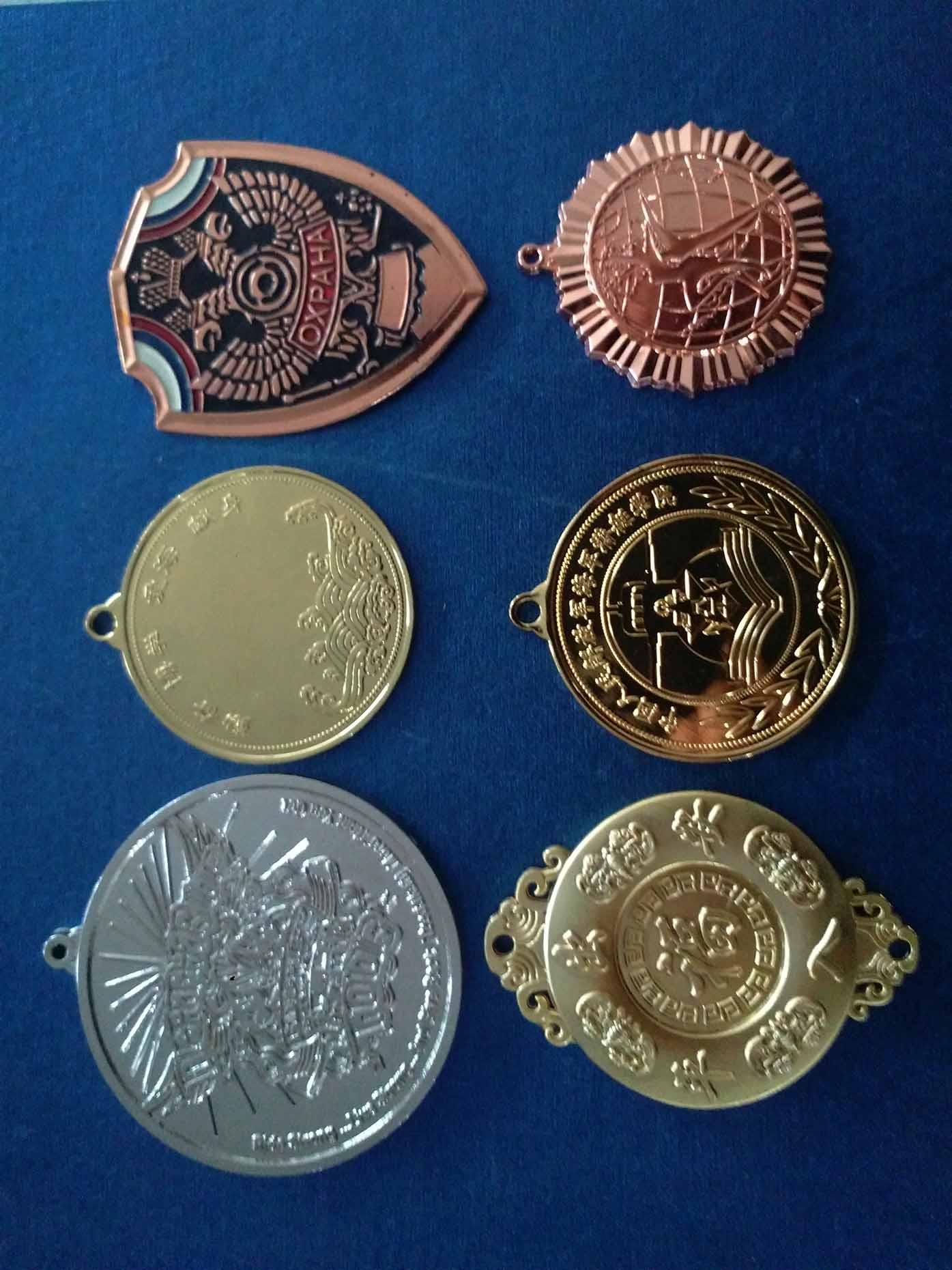哪里买优良的锌合金标牌-枣庄锌合金标牌定做