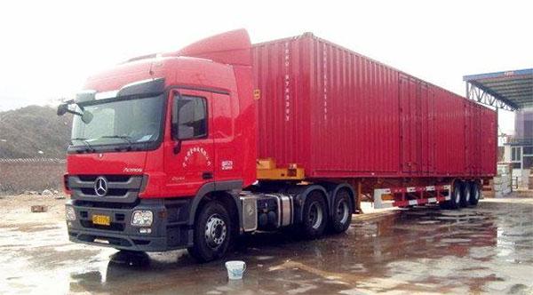 上海到安徽物流专线|松江至安徽低价搬家公司