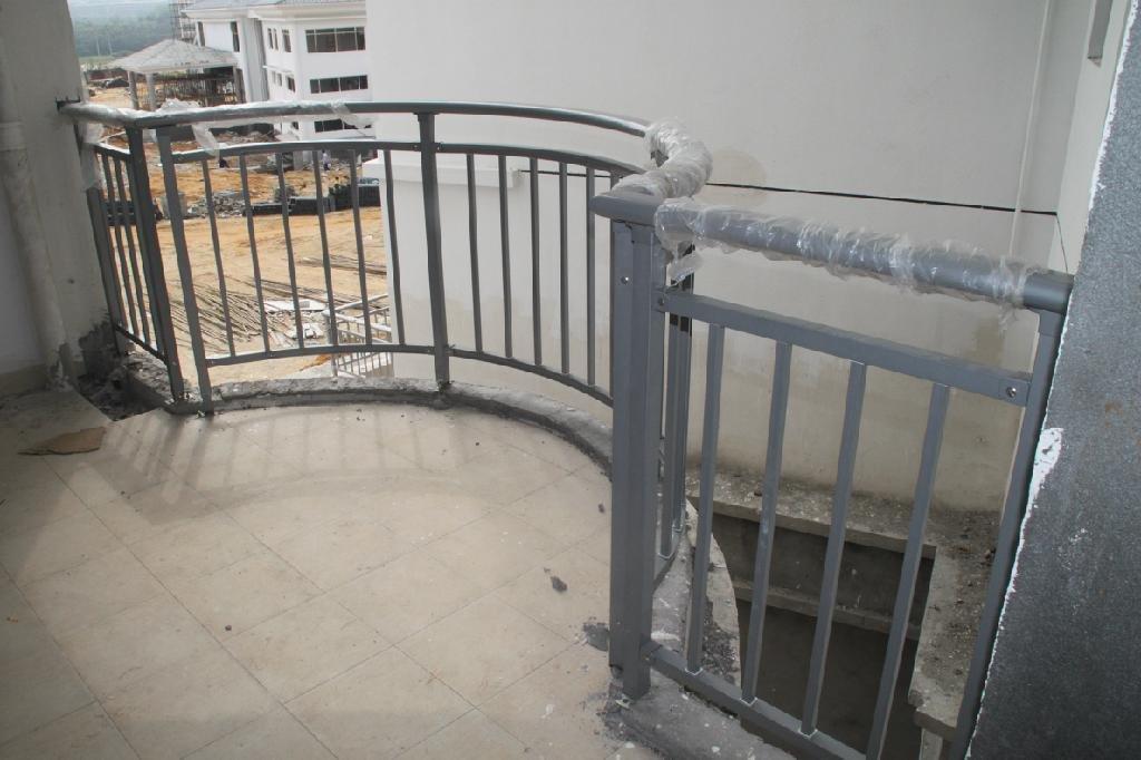 广西锌钢护栏-哪家的锌钢护栏质量好