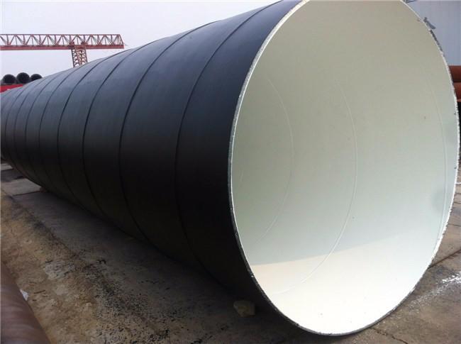 环氧煤沥青防腐钢管环氧煤沥青防腐钢管价格
