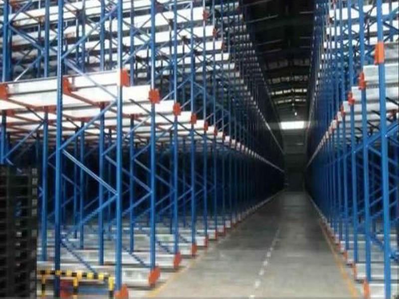仓库货架拆除|广州靠谱的穿梭车货架安装,您值得信赖