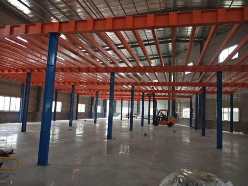 工字钢平台|广州品牌好的工字钢平台哪家有