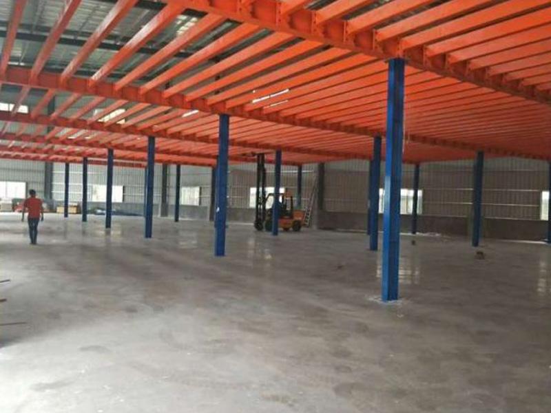 工字钢平台厂家|规模大的推荐_工字钢平台厂家