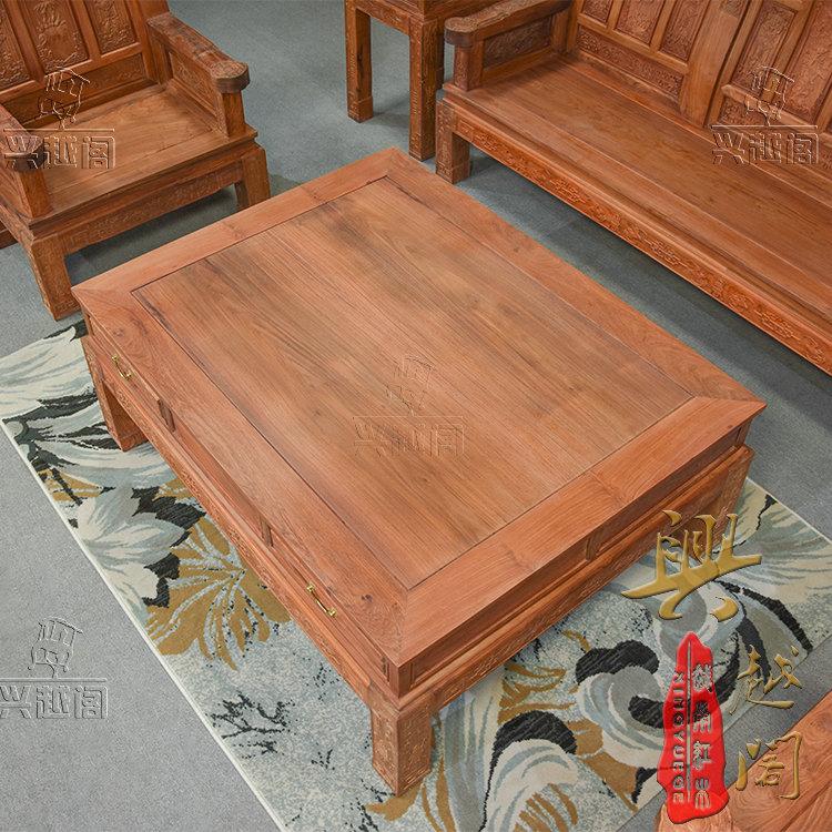 緬花沙發廠商代理-劃算的緬甸花梨象頭沙發批銷