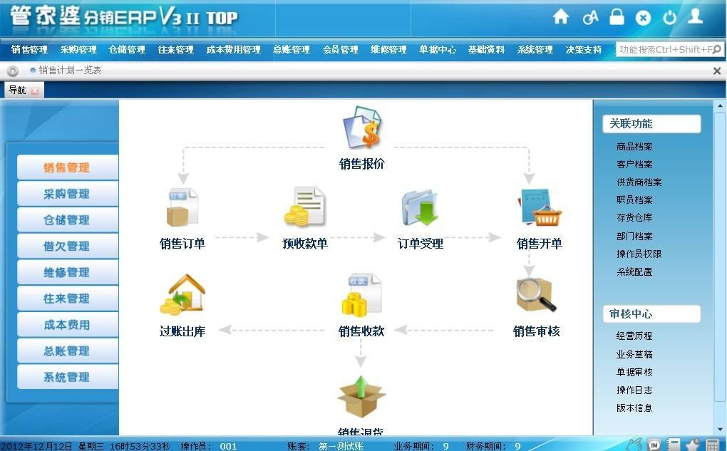 驻马店四方_专业可靠的管家婆分销ERP V3管理软件开发商-管家婆分销ERP V3管理软件报价