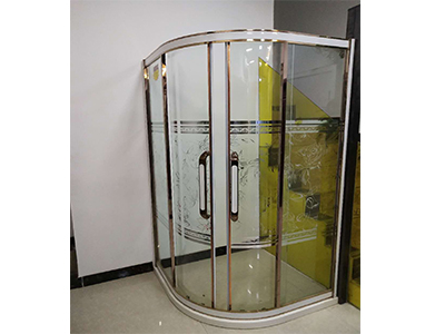 玻璃淋浴房定制|河南好用的玻璃淋浴房供应出售