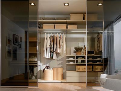 衣柜推拉门多少钱一平_力荐高龙玻璃品质有保障的衣柜推拉门