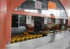 找可信的食堂外包服务就到龙怡餐饮 荆门学校食堂外包