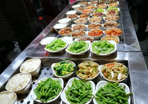 经验丰富的宜昌学校膳食外包服务哪里有-食堂外包
